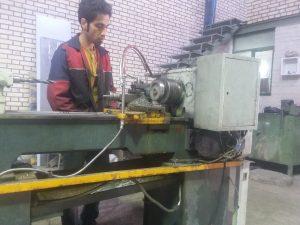 تولید کننده قفسه ریلی بایگانی و ملزومات اداری