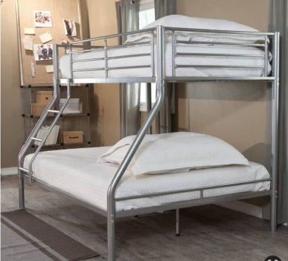 تختخواب فلزی